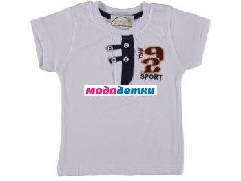 футболка 8-9-10-11 лет