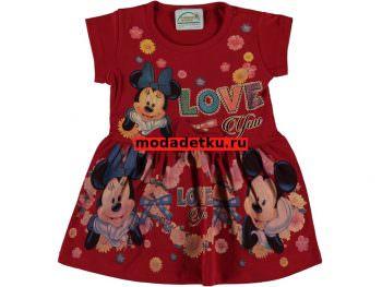 платье 1-2-3-4-5 лет